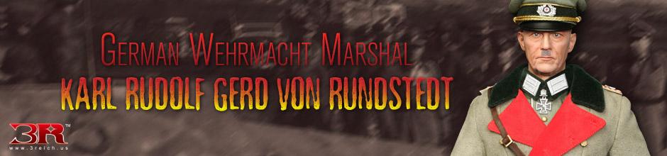 Banner - von Rundstedt