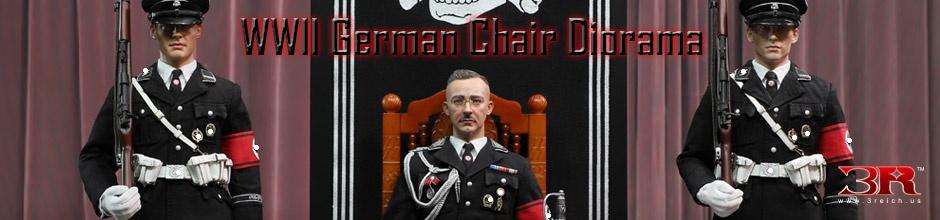Banner - German Chair Diorama