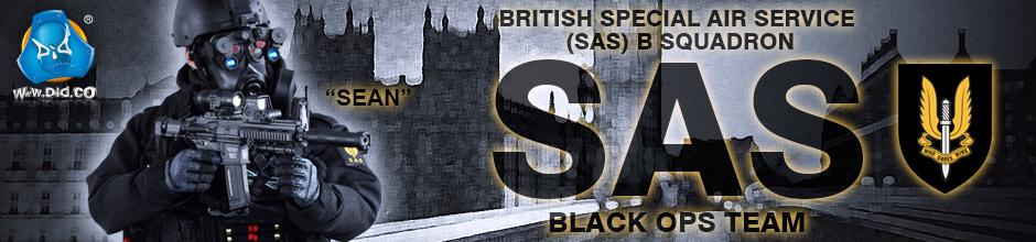 Banner Sean SAS