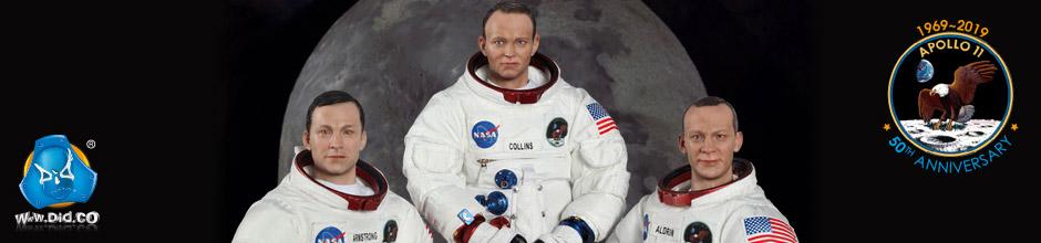 Banner - Apollo-11