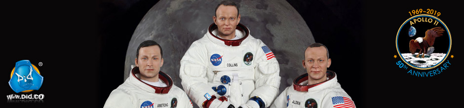 Banner - Apollo 11