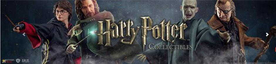 Banner Potter