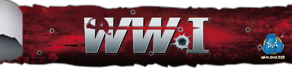 Banner WW-I