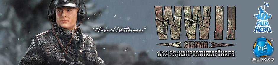 Banner - 1/12 Wittmann